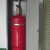 柜式七氟丙烷(HFC-227ea)灭火装置