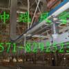 单面彩钢酚醛复合风管 钢面型酚醛复合风管