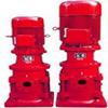 招商-XBD-DL型立式多级消防泵