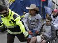 波士顿爆炸系恐怖袭击 FBI锁定嫌犯