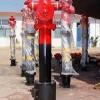 内蒙SSKFT100/65-1.6快开防冻防撞室外地上消火栓