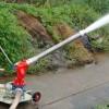 青海PSY30移动式泡沫水两用消防炮价格多少