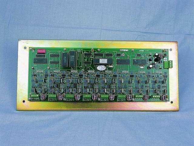 北大青鸟jbf-11s回路板; jbf-11s/la回路监控单元