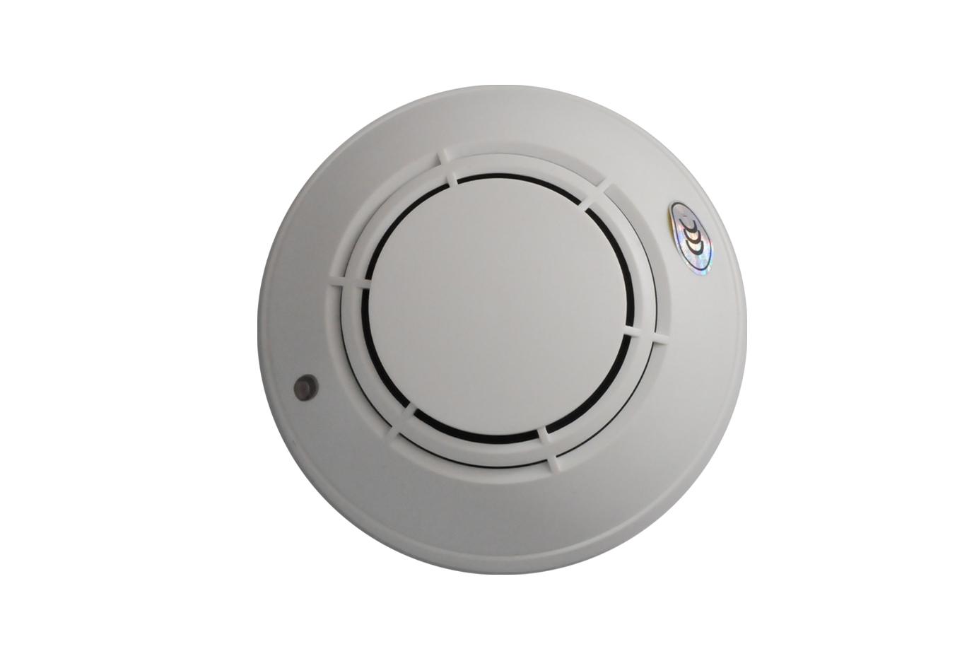 点型光电感烟火灾探测器 点型光电感烟火灾探测器