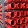 天津涂塑消防管及管件