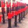 防撞调压型室外消火栓