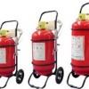 供应推车式干粉灭火器35kg、干粉灭火器、消防器材