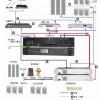 消防应急广播主机-智能广播仪 消防广播仪