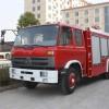 消防车多少钱