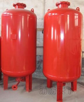 隔膜式气压罐|消防天下
