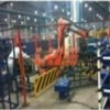 Welding robot safety