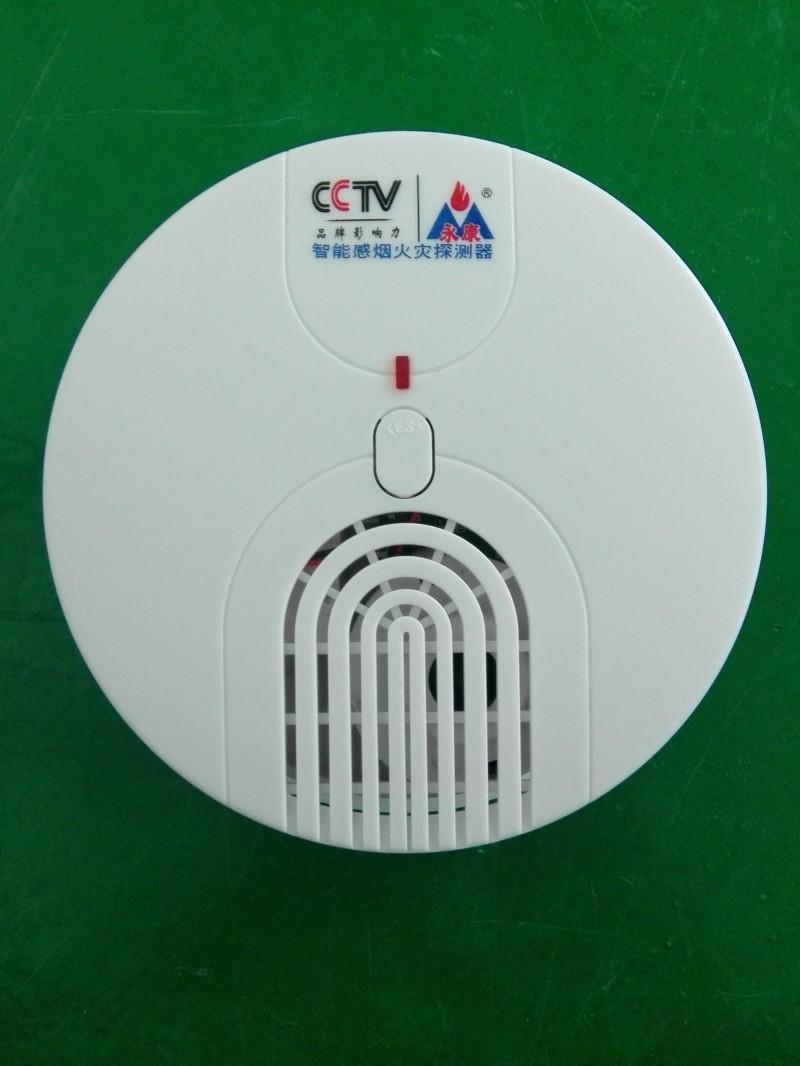 语音型烟雾报警器 (5)