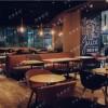 供应Wagas沃歌斯西餐厅桌椅定做实木桌椅定制