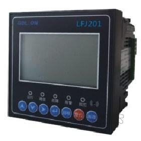 LFJ201电气火灾监控探测器