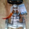 波纹管截止阀WJ41F-40C/型号