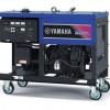 雅马哈EDL16000E 柴油发电机