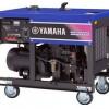 雅马哈 EDL13000TE 发电机