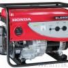 汽油发电机EL6500CX