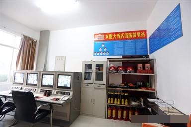 普洱165个微型消防站投入使用