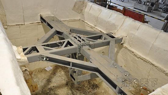 天消所《装配式钢结构体系技术研究》通过验收