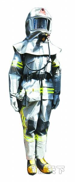 新消防防护服