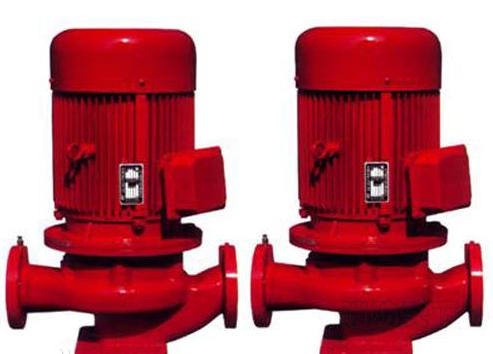不知道消防水泵低压压力开关应该怎么选型?看这里!