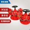 多用式消防水泵接合器SQD150-1.6A包抽检3C认证