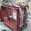 炉底密封改造用非金属膨胀节耐高耐温酸碱