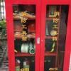 深圳微型消防站 深圳社区微型消防站 微型消防工具柜 消防器材