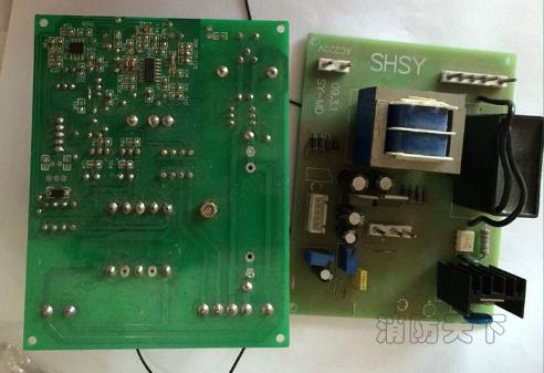 数显t12控制板电路图