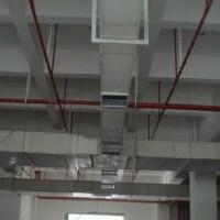 洛阳消防排烟管道 郑州消防通风排烟系统