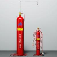 常规火探管灭火系统 自动探火灭火装置 厂家直销 3C认证