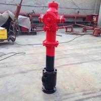 SSFT150/65地上式消火栓