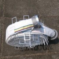 厂家直销消防水幕水带2.5寸口径65mm聚氨酯水带消防水带