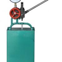 电动试压泵不锈钢材质,准确测压