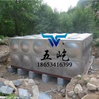 宁波组合式不锈钢水箱