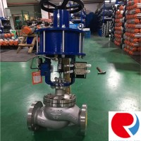 ZMXAP-16C轻小型气动薄膜调节阀