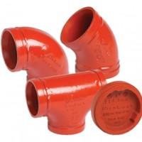 自动喷水灭火装置配件  FireLock™管件