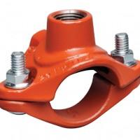 自动喷水灭火装置配件   FireLock™T型接口