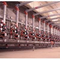 自动喷水灭火装置  装置与附件