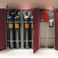 自动喷水灭火装置Victaulic Vortex™500