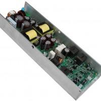 电声警报器专用D类数字功放DJ1000W防空防灾驱散车船通信