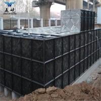 安徽安庆BDF地埋箱泵水箱