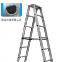 轨道交通专用铝梯