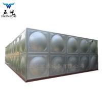 上海不锈钢水箱,矩形不锈钢水箱,焊接不锈钢水箱