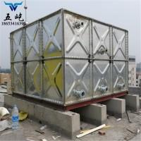 郑州镀锌钢板水箱,镀锌组合水箱,镀锌保温水箱,镀锌消防水箱