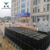 地埋式箱泵一体化,BDF不锈钢水箱,地埋水箱