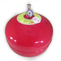 悬挂式超细干粉灭火装置系列-FZXA4、8/1.2