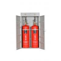 双柜式七氟丙烷气体灭火装置