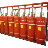 七氟丙烷药剂(HFC-227ea)